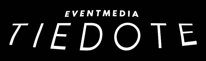 Eventmedia tiedottaa