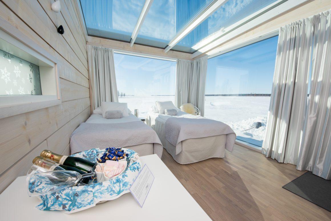 Voita VIP-liput ja hotelliyö Satama Open Airiin 2021!